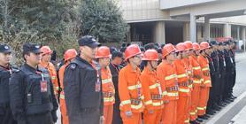 需求训练哪些根本消防常识呢