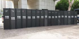 新疆保安公司:保安人防事务要以人为本